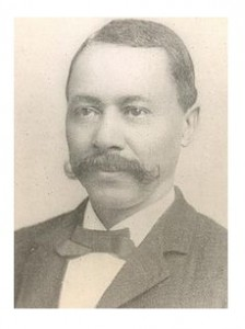 Ebenezer D. Bassett, the first U.S. African American Ambassador