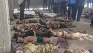 gouta atack-syria